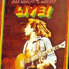 Bob Marley - Live At The Lyceum (CD)