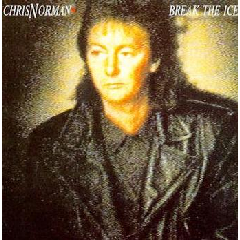 Chris Norman - Break The Ice (CD)