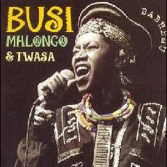 Busi Mhlongo & Twasa - Babhemu (CD)