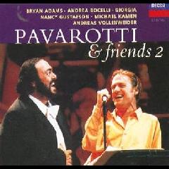 Pavarotti & Friends - Pavarotti & Friends 2 (CD)