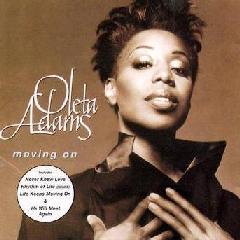 Oleta Adams - Moving On - Revised Version (CD)