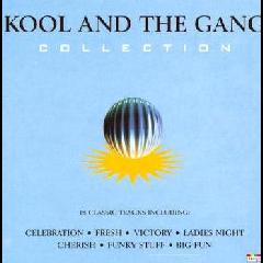 Kool & The Gang - Collection (CD)