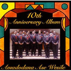 Amadodana Ase Wesile Jr. - 10th Anniversary Album (CD)