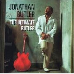 Jonathan Butler - Ultimate Butler (CD)