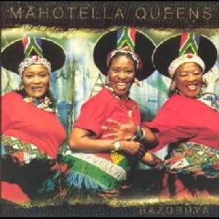 Mahotella Queens - Bazobuya (CD)