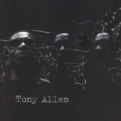 Tony Allen - Home Cooking (CD)