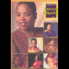 Patricia Majalisa - Best Of Patricia Majalisa - Vol.1 (DVD)