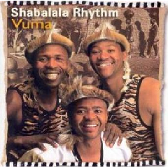 Shabalala Rhythm - Vuma (CD)