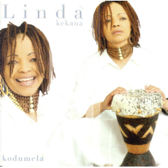 Kekana, Linda - Kodumela (CD)