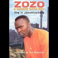 Zozo & Sangere Superbeat - Live In Johannesburg (Baseline) (DVD)