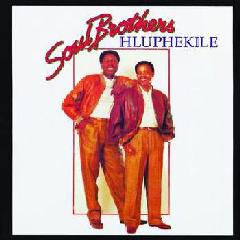 Soul Brothers - Hluphekile (CD)