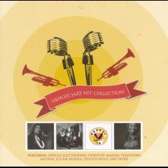 Ukhozi Jazz Collection - Various Artists (CD)