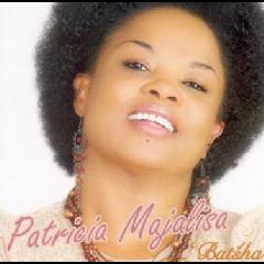 Patricia Majalisa - Batsha (CD)