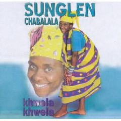 Sunglen - Khwela Khwela (CD)