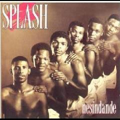 Splash - Nesindande (CD)