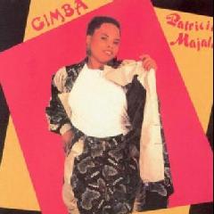 Patricia Majalisa - Gimba. (CD)