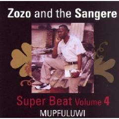 Zozo & Sangere Superbeat - Mupfuluwi Vol 4 (CD)