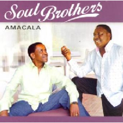 Soul Brothers - Amacala (CD)