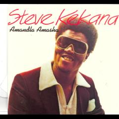 Steve Kekana - Amandla Amasha (CD)