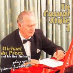 Michael Du Preez - In Casual Style 1 (CD)