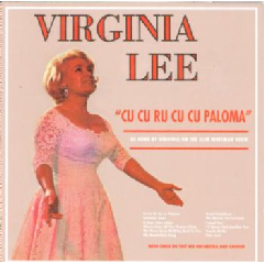 Virginia Lee - Tennessee Teardrops (CD)