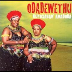 Odadewethu - Kuyoxaban' Amadoda (CD)