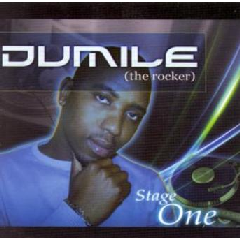 Dumile (the Rocker) - Stage 1 (CD)