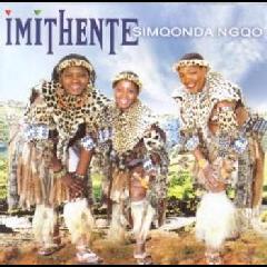 Imithente - Simqonda Ngqo (CD)