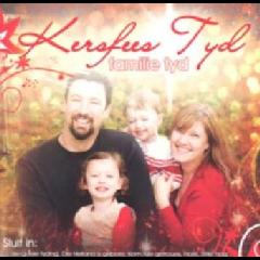 Kersfees Tyd - Familie Tyd - Various Artists (CD)