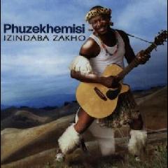 Phuzekhemisi - Izindaba Zakho (CD)