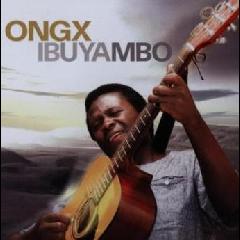 Ongx - Ibuyambo (CD)