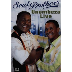 Soul Brothers - Unembeza Live In Empangeni (DVD)