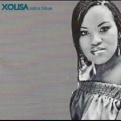 Xolisa Dlamini - Afro Blue (CD)