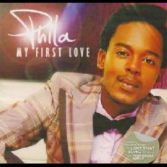 Phila - My First Love (CD)