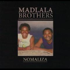 Madlala Brothers. - Nomaliza (CD)