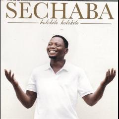 Sechaba - Holokile Holokile (CD)