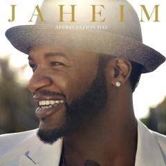 Jaheim - Appreciation Day (CD)