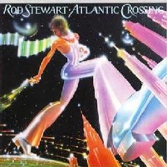 Rod Stewart - Atlantic Crossing (CD)