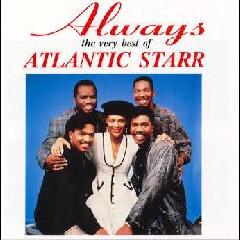 Atlantic Starr - Always - Very Best Of Atlantic Starr (CD)