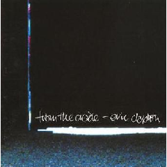 Eric Clapton - From The Cradle (CD)