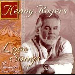 Kenny Rogers - Love Songs (CD)