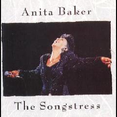 Anita Baker - The Songstress (CD)