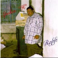 Spokes A - Rafifi (CD)