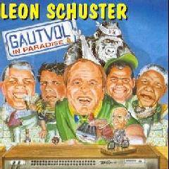 Leon Schuster - Gautvol In Paradise (CD)
