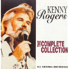 Kenny Rogers - Complete Collection (CD)