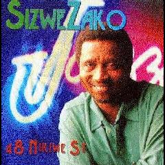 Sizwe Zako - 48 Nikiwe Street (CD)