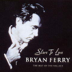 Bryan Ferry - Slave To Love - Best Of The Ballads (CD)