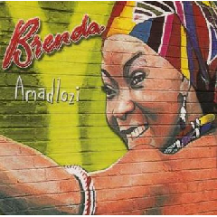 Brenda Fassie - Amadlozi (CD)