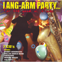 Lang-Arm Party...For The Good Ol' Times - Various Artists (CD)