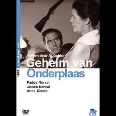 Geheim van Onderplaas (DVD)